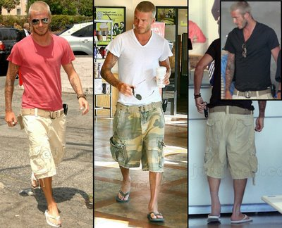 Where did all the hate for cargo shorts come from? : OutOfTheLoop