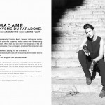 Kimdary yin France for bisous magazine 1