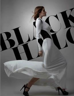 blackhalo