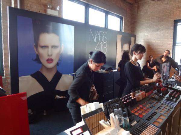 The Makeup Show!! 009