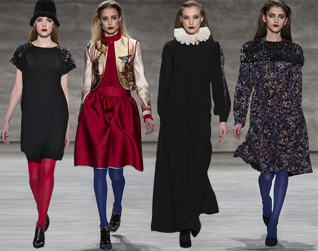 Ruffian_fall_winter_2014_2015_collection_New_York_Fashion_Week1