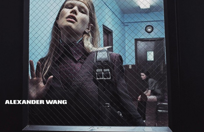 WANG ON LOCK DOWN