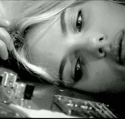 Scarlett Johansson – Dolce