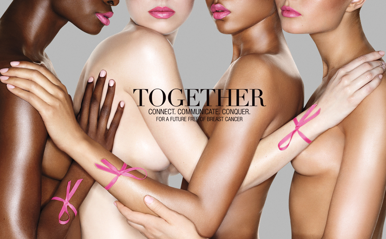 More Breast Cancer Awareness Roundups!