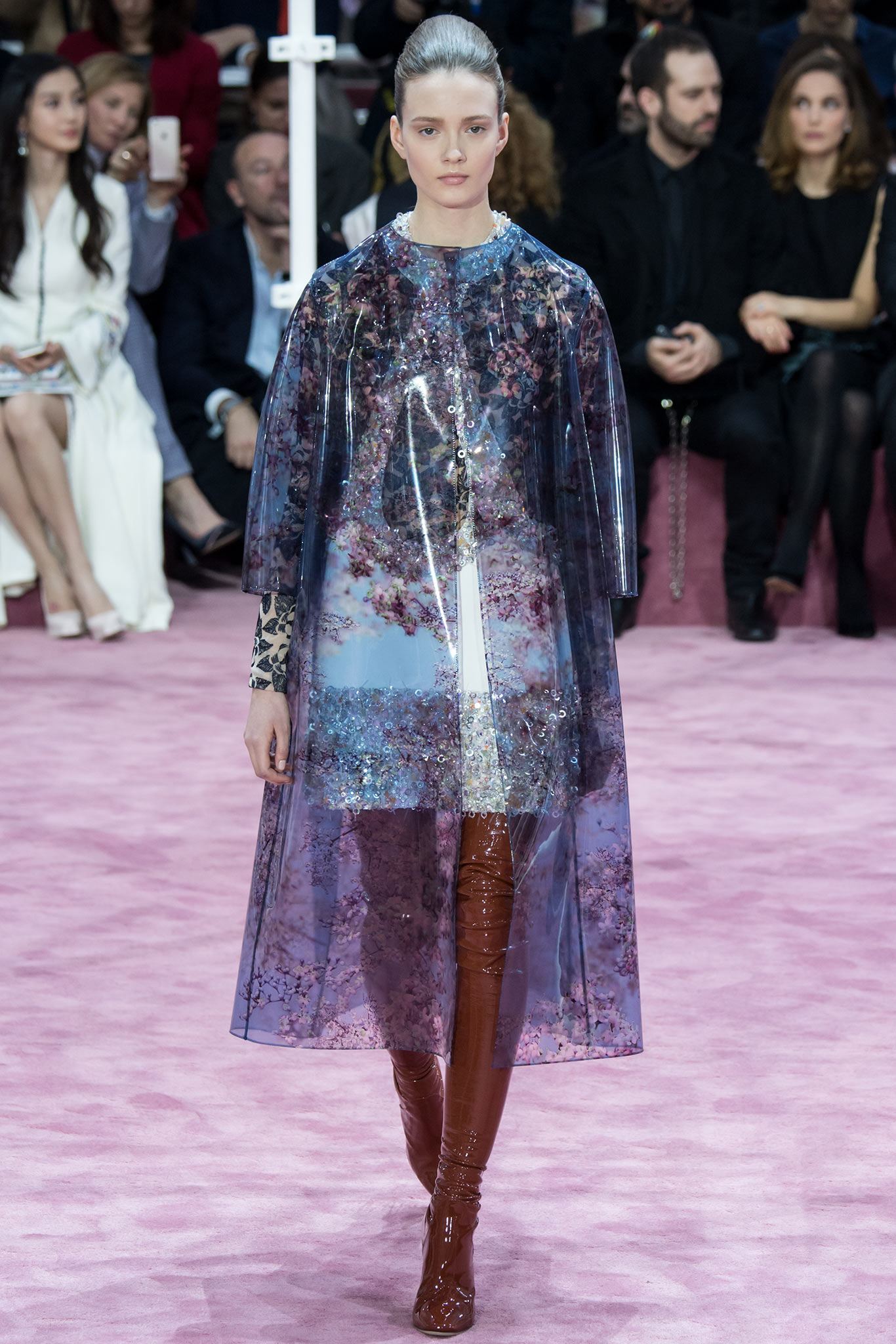 Dior : Couture Spring 2015