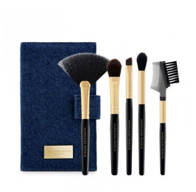 Napoleon Perdis Denim Revolution Brush Collection