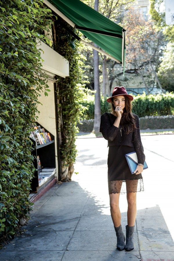 Bisous Style: Still feeling like Fall?