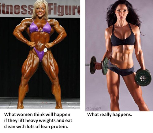 weight-lifting-and-women2- Live Young Lifestyle