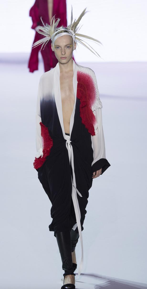 Our top 5 Designer shows Paris Fashion Week