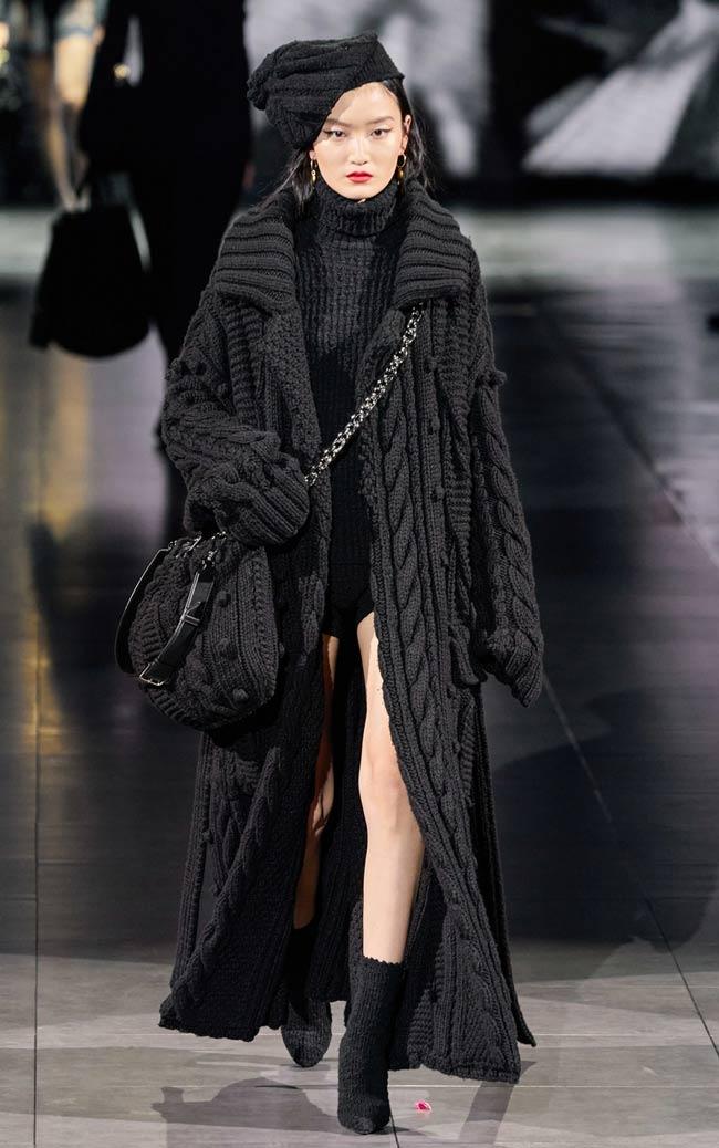 Dolce and Gabbana Milano