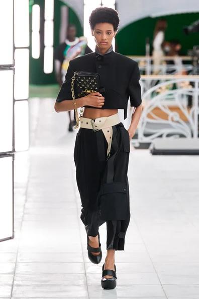 LV Paris Fashion Week